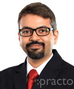 Dr. Rahul Gupta - Cardiologist