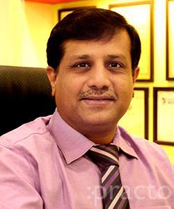 Dr. Rahul Kallianpur - Pediatrician