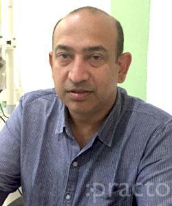 Dr. Rahul Kalra - Dentist