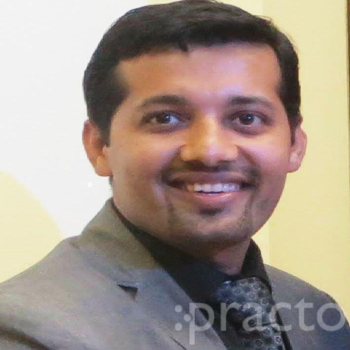 Dr. Rahul Kathariya - Dentist