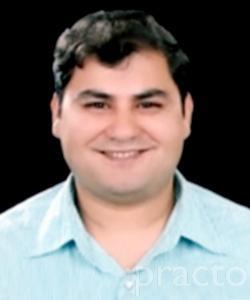 Dr. Rahul Khanna - Dentist