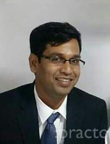 Dr. Rahul More - Pediatrician
