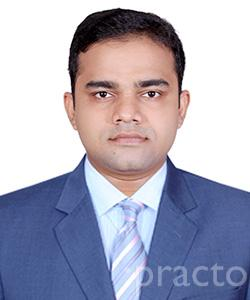 Dr. Rahul N. Patil - Dentist