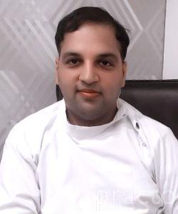 Dr. Rahul Nakra - Dentist