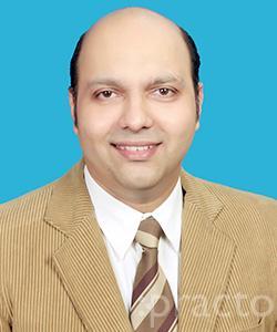 Dr. Rahul Navalkar - Ophthalmologist