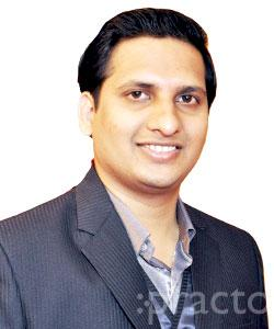 Dr. Rahul P. Shah - Ophthalmologist