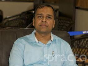 Dr. Rahul R Singh - Diabetologist