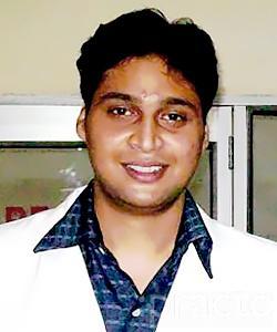 Dr. Rahul Sharma - Dentist
