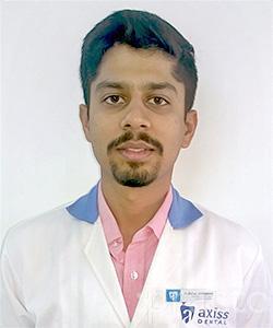 Dr. Rahul shrivastava - Dentist