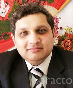 Dr. Rahul Vaid - Dentist
