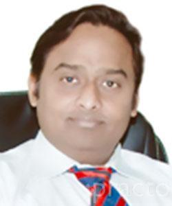 Dr. Raj Arya - Dentist