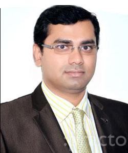 Dr. Raj Kirit E.P. - Dermatologist