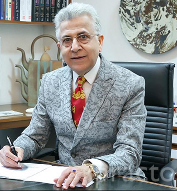 Dr. Raj Kubba - Dermatologist