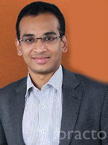 Dr. Raj Vigna Venugopal - Gastroenterologist