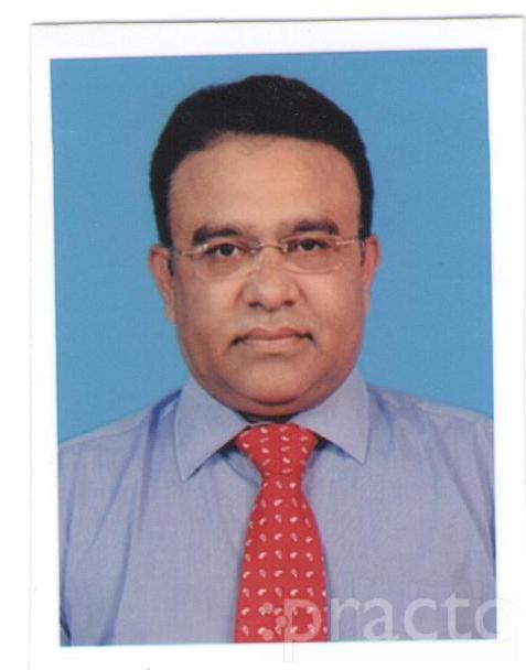 Dr. RAJA  A.M - Gynecologist/Obstetrician