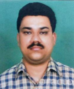 Dr. Raja Bhaumik - General Physician