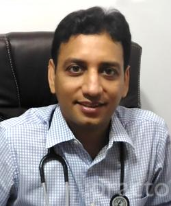 Dr. Raja Indana - General Physician