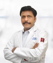 Dr. Raja Ram Agrawal - Neurologist