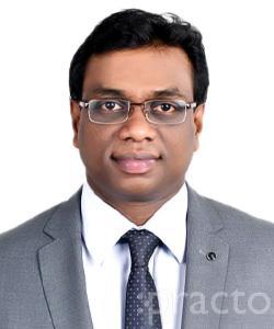 Dr. Raja Selvarajan - Diabetologist