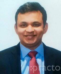 Dr. Rajah V Koppala - Vascular Surgeon