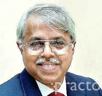 Dr. Rajan Santosham - Thoracic (Chest) Surgeon