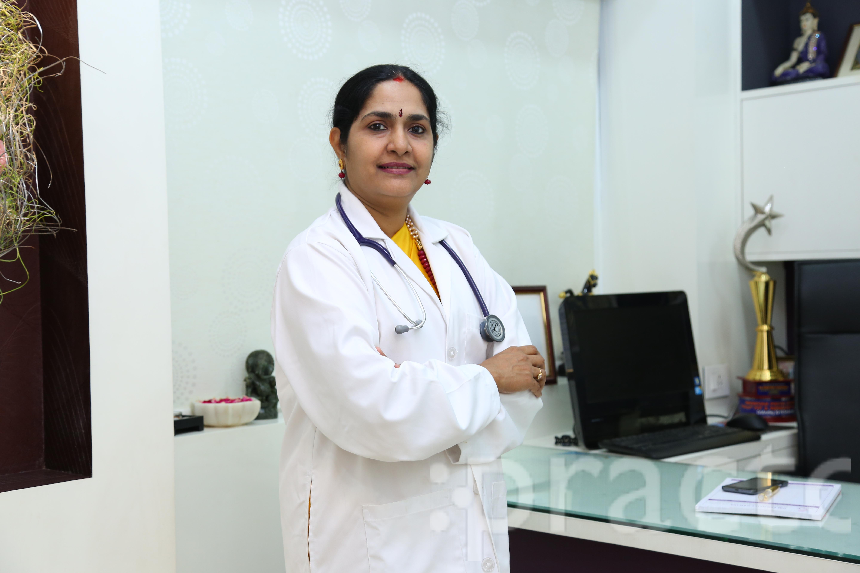 Dr. Rajapriya Ayyappan - Gynecologist/Obstetrician