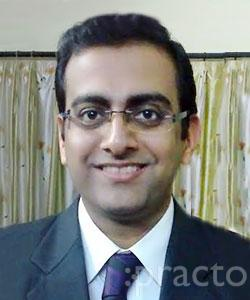Dr. Rajarshi Dutta - General Physician