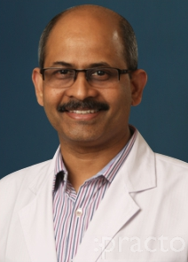 Dr. Rajasekara Chakravarthi Madarasu - Nephrologist