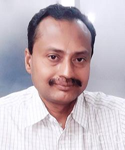 Dr. B Rajashekar - General Physician
