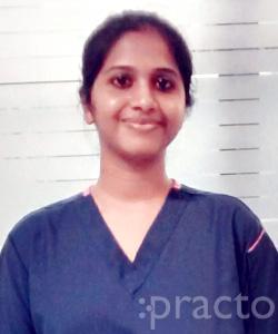 Dr. Rajashree Roy - Dentist