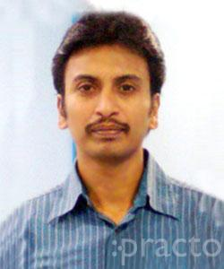 Dr. Rajasimhan - Physiotherapist
