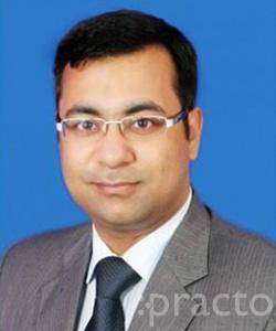 Dr. Rajat Jain - Ophthalmologist