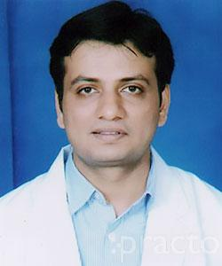 Dr. Rajat Malot - Orthopedist
