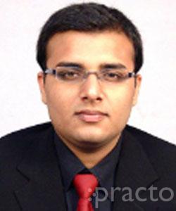 Dr. Rajat Setia - Dentist