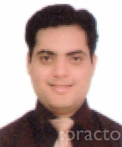 Dr. Rajath Anand - Dentist