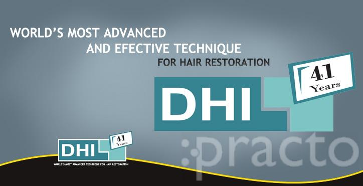 Dr. DHI - Hair Transplant Surgeon