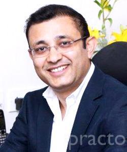 Dr. Rajeev Agarwal - Gynecologist/Obstetrician