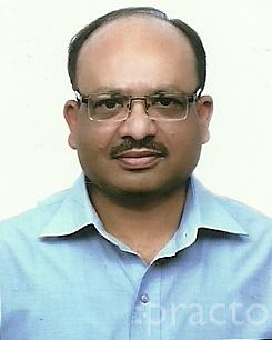 Dr. Rajeev Gupta - Ear-Nose-Throat (ENT) Specialist