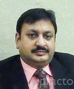 Dr. Rajeev Jindal - Dentist