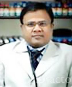 Dr. Rajeev Kumar - Oncologist