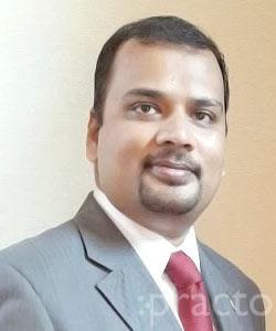 Dr. Rajeev Kumar G - Dentist