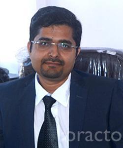 Dr. Rajeev Nirawane - Orthopedist