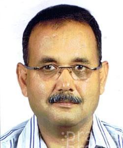 Dr. Rajeev Patni - Diabetologist