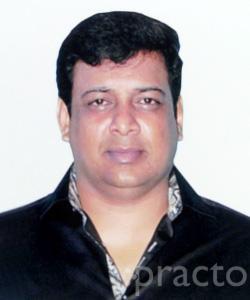 Dr. Rajeev.V - Pediatrician