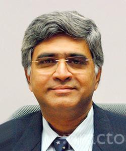 Dr. Rajendra Badwe - Surgical Oncologist
