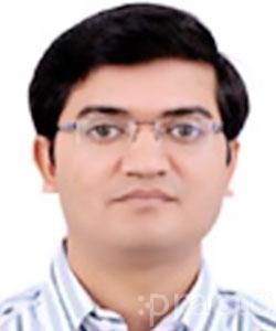 Dr. Rajendra Chauhan - Dentist