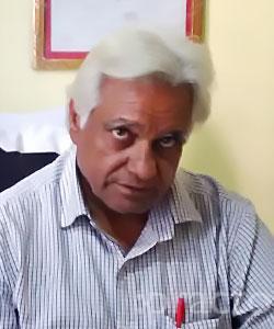 Dr. Rajendra Gehlot - Ayurveda
