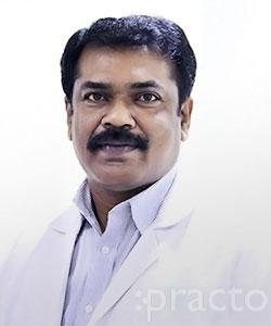 Dr. Rajendra Rajgopal Reddy - Orthopedist