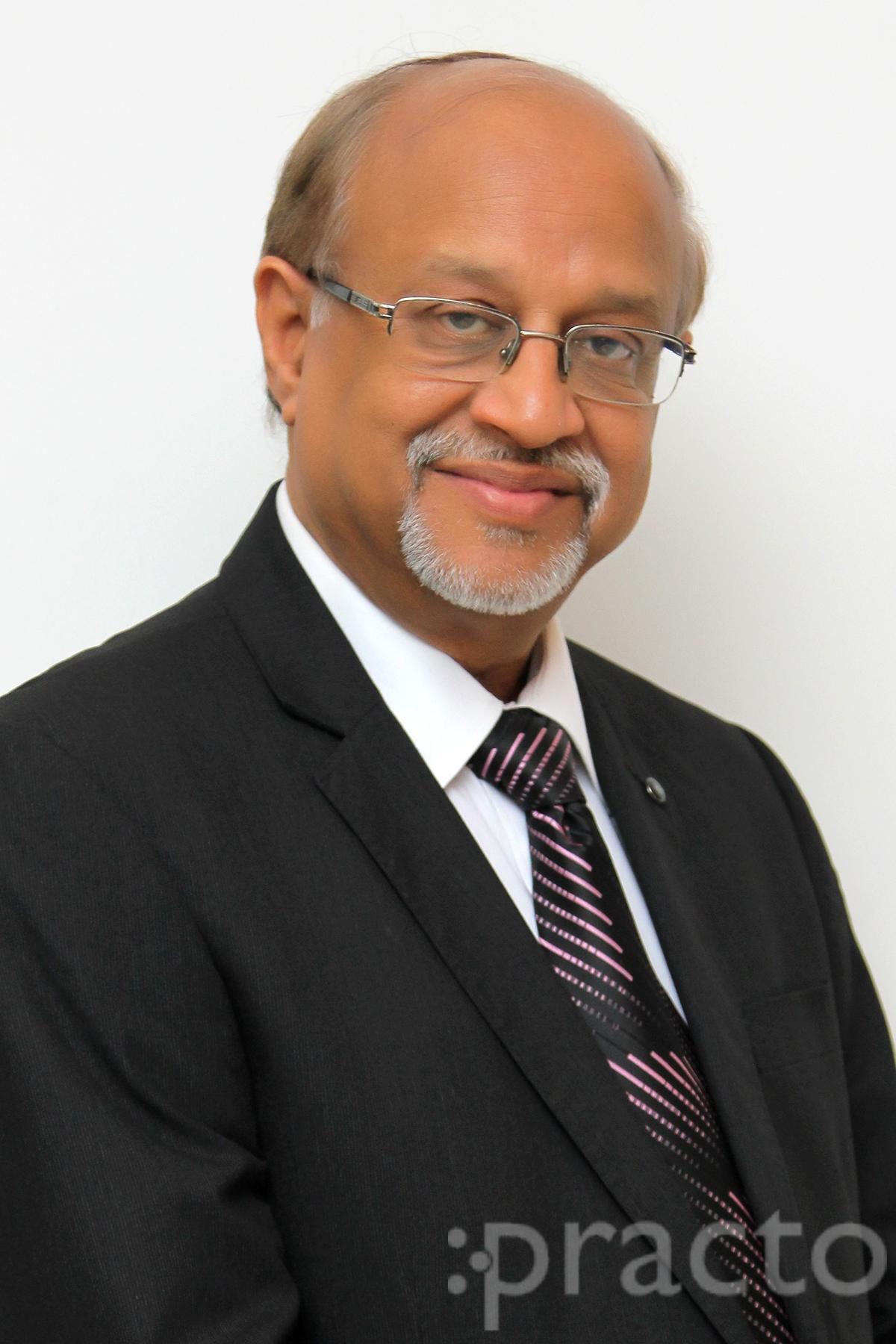 Dr. Rajendra Saraogi - Gynecologist/Obstetrician