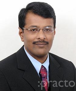 Dr. Rajesh K N - Neurologist